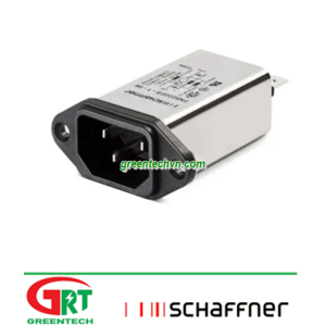 FN 9222 E   High-pass electronic filter   Bộ lọc điện tử thông cao   Schaffner Việt Nam
