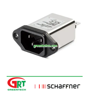FN 9244   High-pass electronic filter   Bộ lọc điện tử thông cao   Schaffner Việt Nam