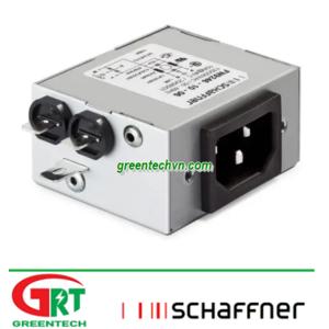 FN 9246   High-pass electronic filter   Bộ lọc điện tử thông cao   Schaffner Việt Nam
