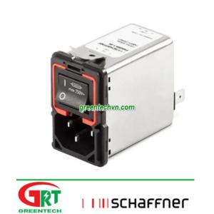 FN 9280   Power entry module with EMI filter   Mô-đun nguồn điện với bộ lọc EMI   Schaffner Việt Nam