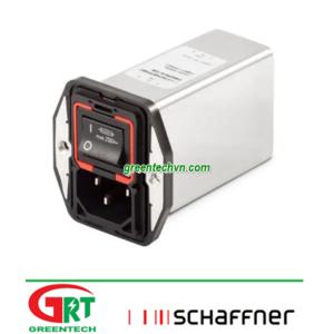 FN 9290   Power entry module with EMI filter   Mô-đun nguồn điện với bộ lọc EMI   Schaffner Việt Nam