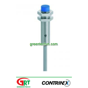 Contrinex DW-AD-511-M8 | Cảm biến tiệm cận Contrinex DW-AD-511-M8 | Proximitive Sensor Contrinex DW-AD-511-M8