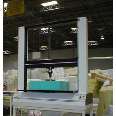Máy kiểm tra nén nệm ( Foam Testing Machine)