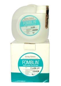 Fomblin Y lox 100