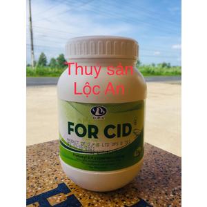 FOR CID
