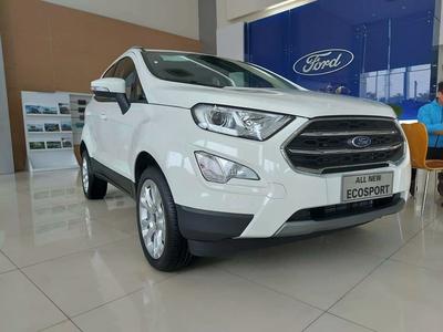 Ford EcoSport Trend 1.5L