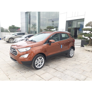 Ford Ecosport 1.5L AT Trend 2021