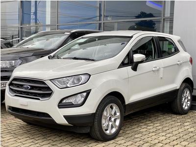 Ford EcoSport Titanium 1.5L
