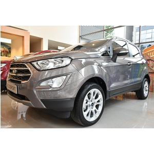 Ford EcoSport Titanium 1.5 AT Giá Rẻ
