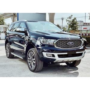 Ford Everest 2.0L Tita AT 4x2