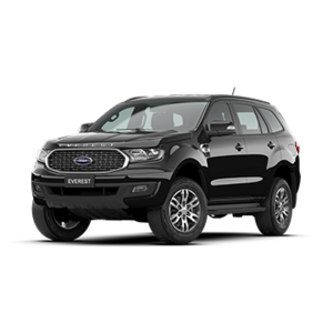 Ford Everest 2.0L 4x2 MT Ambiente