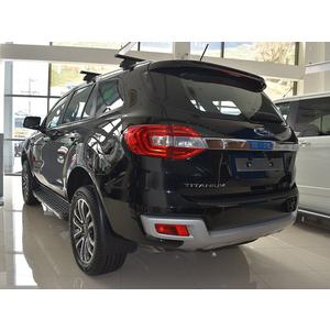 Ford Everest Titanium 2.0L Bi-Turbo AT 4x4
