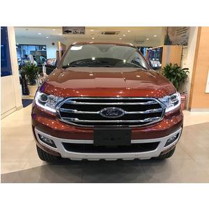 Ford Everest Titanium 2.0L Giá Rẻ