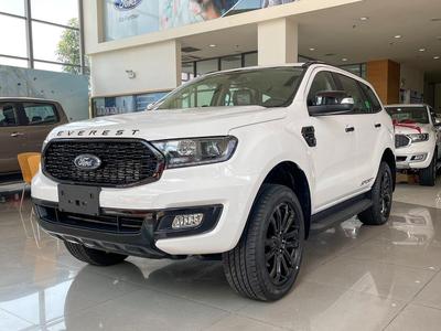 Ford Everest Sport 2.0L