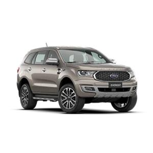 Ford Everest Titanium 2.0L 4WD AT 2021 (Máy dầu)