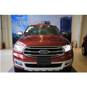 Ford Everest Titanium 2.0L AT AWD