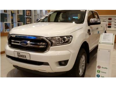 Ford New Ranger XLT 2.2L AT