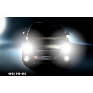 Ford ra mắt đèn pha mới không gây chói mắt | Ford Thanh Hóa