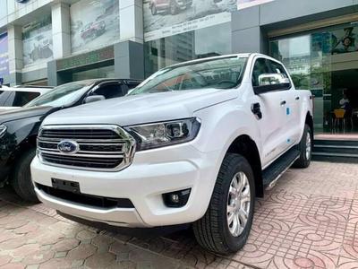 Ford Ranger Limited 2.0L