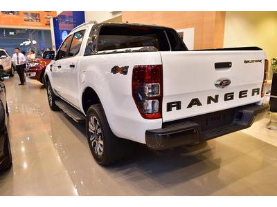 Ranger Wildtrak 2.0L Turbo 4x2 AT