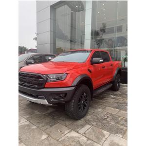 Ford Ranger Raptor Ông vua bán tải