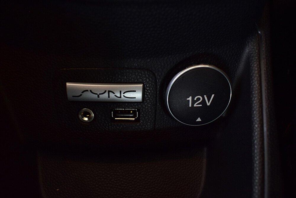 Hệ thống SYNC 3 với những tính năng ưu việt
