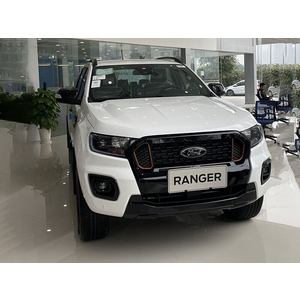 Ford Ranger Wildtrak 2.0L 4x4 AT 2021 (Máy dầu)