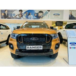 Ford Ranger Wildtrak 2.0L Bi Turbo 4x4 AT