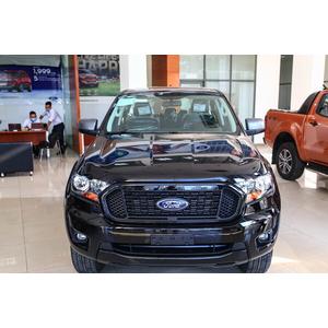 Ford Ranger XLS 2.2L 4X2 MT (Máy dầu)