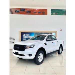Ford Ranger XLS 2.2L tự động 1 cầu