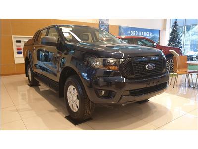 Ford Ranger XLS MT 2.2L