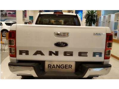 Ford New Ranger XLT 2.2L MT