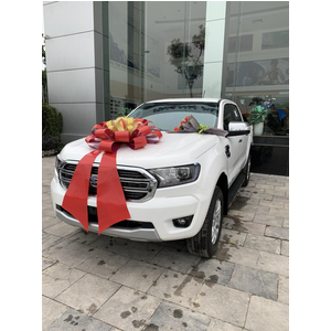 Ford Ranger XLT Limited 2.0L 4x4 Tự Động