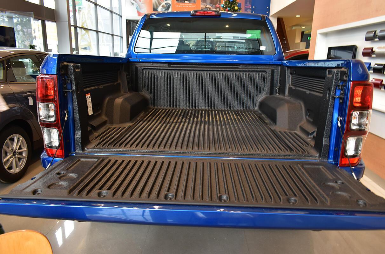 Ford Ranger Raptor 2.0L 4x4 AT - Hình 7