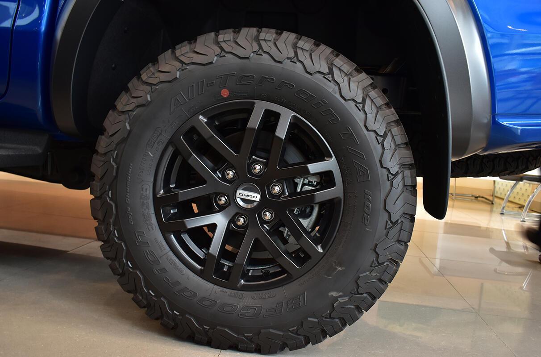 Ford Ranger Raptor 2.0L 4x4 AT - Hình 5
