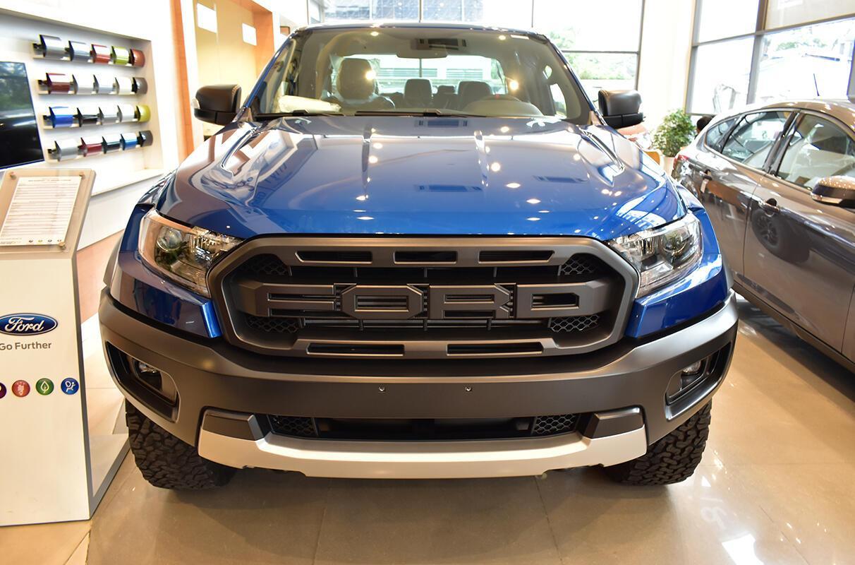 Ford Ranger Raptor 2.0L 4x4 AT - Hình 2