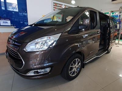 Ford Tourneo Titanium 2.0L