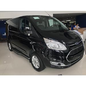 Ford Tourneo Trend