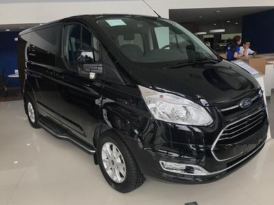 Ford Tourneo Trend 2.0L