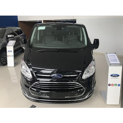 Ford Tourneo Trend (Máy xăng)