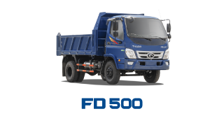 Thaco Forland FD500