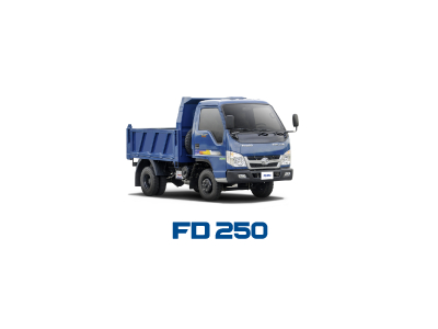 Thaco Forland FD25