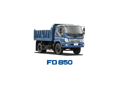 Thaco Forland FD850