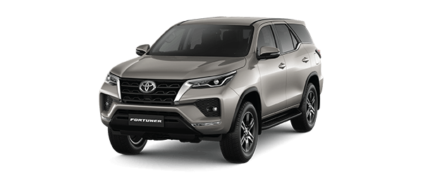 Toyota Fortuner 2.7AT 4x4