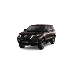 Toyota Fortuner 2.7 AT 4x2
