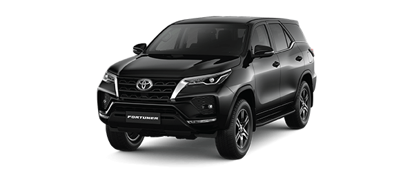 Toyota Fortuner 2.4AT 4x2