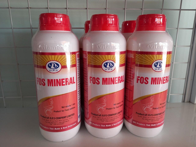 FOS MINERAL