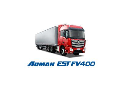 Foton Auman FV400