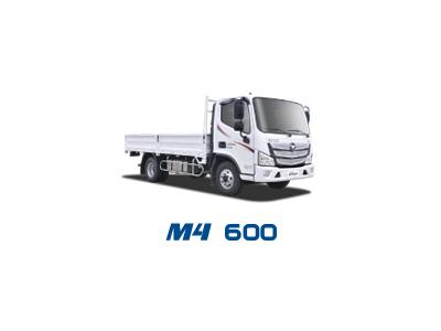 Foton M4 600