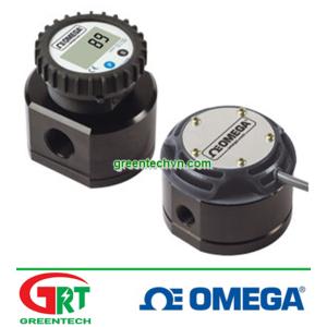 FPD3005 | Omega FPD3005 | Bộ đo lưu lượng dầu | Oil Flowmeter FPD3005 | Omega Vietnam